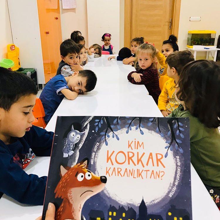 Küçük Yaşta Çocuğunun İngilizce Öğrenmesi için 7 Öneri!